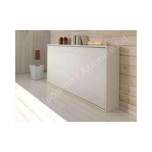 Armoire-Lit Nolte 160/200