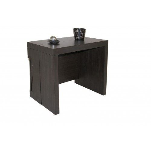 Table Console Extensible Milano Wengé
