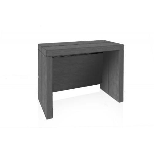 Table Console Extensible Milano Chêne cendré